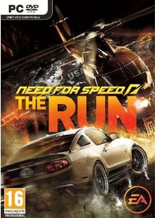 Need for Speed: The Run (PC) cheap key to download
