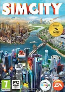 SimCity (PC/Mac) cheap key to download