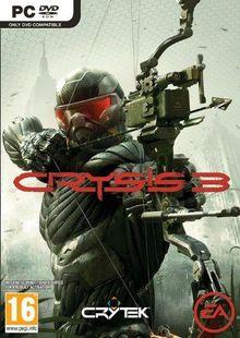 Crysis 3 PC clé pas cher à télécharger