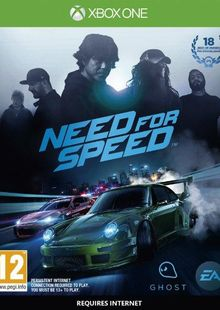 Need For Speed Xbox One - Digital Code billig Schlüssel zum Download