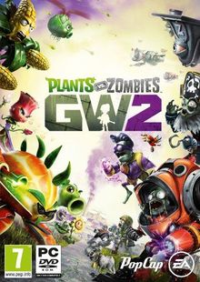 Plants vs Zombies: Garden Warfare 2 PC cheap key to download