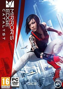 Mirror's Edge Catalyst PC billig Schlüssel zum Download
