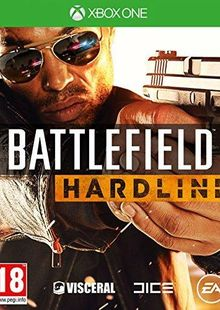 Battlefield Hardline Xbox One - Digital Code billig Schlüssel zum Download