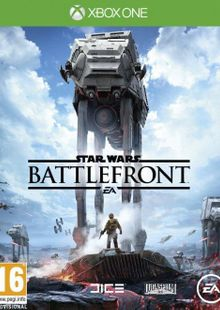 Star Wars Battlefront Xbox One - Digital Code cheap key to download