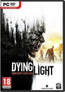 Dying Light PC cheap key to download