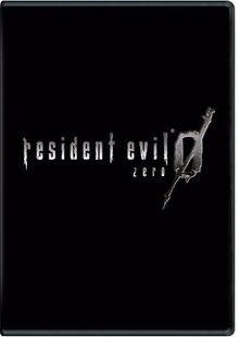 Resident Evil 0 HD PC clé pas cher à télécharger