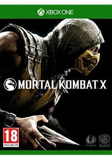 Mortal Kombat X Xbox One - Digital Code cheap key to download