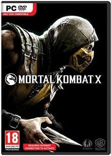Mortal Kombat X PC billig Schlüssel zum Download
