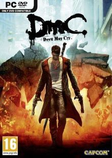 DmC - Devil May Cry (PC) cheap key to download