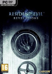 Resident Evil Revelations (PC) cheap key to download