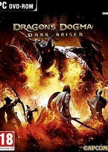 Dragons Dogma: Dark Arisen PC cheap key to download