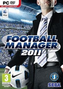 Football Manager 2011 PC cheap key to download