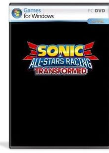 Sonic & All-Stars Racing Transformed (PC) cheap key to download