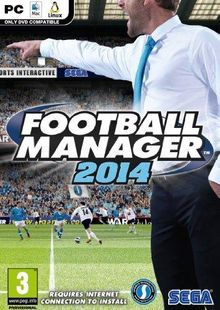 Football Manager 2014 PC cheap key to download