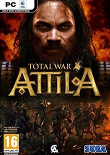 Total War: Attila PC cheap key to download
