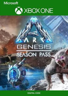 ARK: Genesis Season Pass Xbox One (UK) cheap key to download
