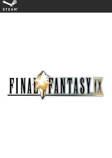 Final Fantasy IX 9 PC billig Schlüssel zum Download