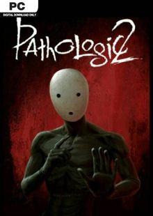 Pathologic 2 PC cheap key to download