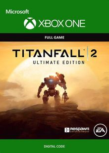 Titanfall 2: Ultimate Edition Xbox One billig Schlüssel zum Download