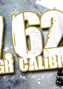 762 High Calibre PC cheap key to download