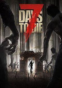 7 Days to Die PC clé pas cher à télécharger