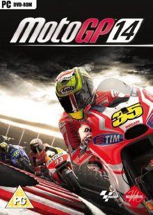 MotoGP 14 PC cheap key to download