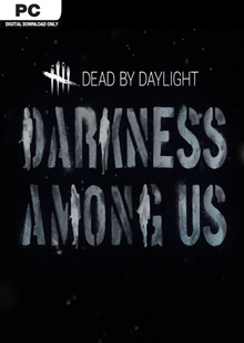 Dead by Daylight PC - Darkness Among Us DLC clé pas cher à télécharger