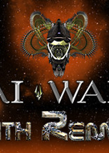 AI War The Zenith Remnant PC cheap key to download