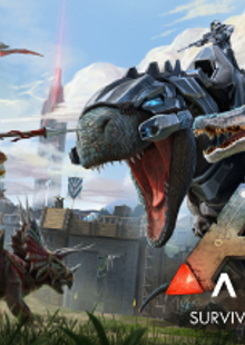 ARK Survival Evolved PC cheap key to download