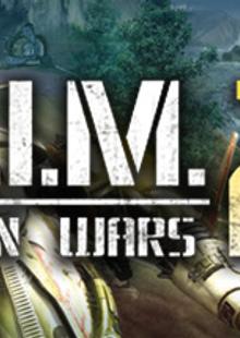 A.I.M.2 Clan Wars PC cheap key to download