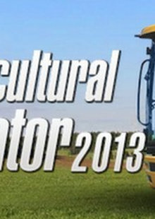 Agricultural Simulator 2013 Steam Edition PC cheap key to download