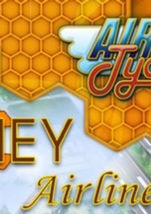 Airline Tycoon 2 Honey Airlines DLC PC cheap key to download