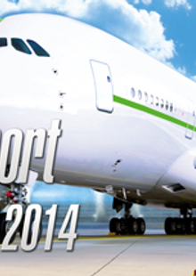 Airport Simulator 2014 PC cheap key to download