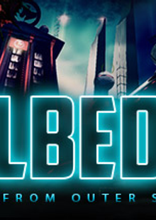 Albedo Eyes from Outer Space PC cheap key to download