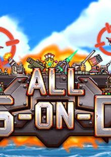 All Guns On Deck PC cheap key to download