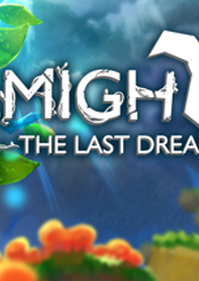 Almightree The Last Dreamer PC cheap key to download