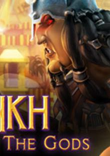Ankh 3 Battle of the Gods PC billig Schlüssel zum Download