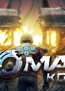 Anomaly Korea PC cheap key to download