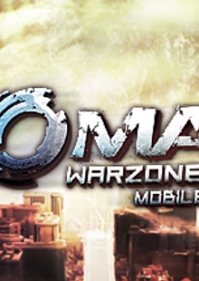 Anomaly Warzone Earth Mobile Campaign PC cheap key to download