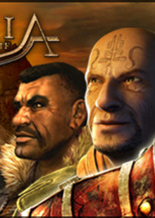 ArcaniA Fall of Setarrif PC cheap key to download