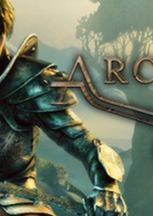 ArcaniA PC cheap key to download