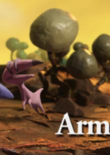 Armikrog PC cheap key to download