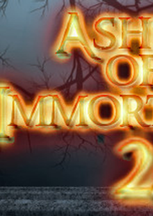 Ashes of Immortality II PC cheap key to download
