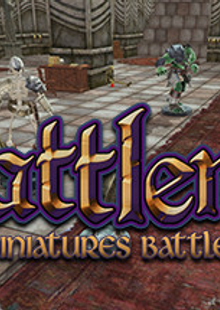 Axis Game Factory's AGFPRO BattleMat MultiPlayer DLC PC cheap key to download