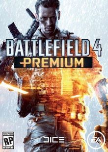 Battlefield 4 Premium Service (PC) billig Schlüssel zum Download