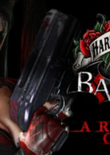 Batman Arkham City Harley Quinn's Revenge PC cheap key to download
