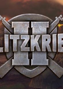 Blitzkrieg 2 Anthology PC cheap key to download