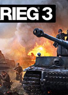 Blitzkrieg 3 PC cheap key to download