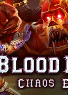 Blood Bowl Chaos Edition PC cheap key to download