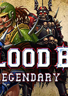 Blood Bowl Legendary Edition PC cheap key to download